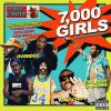 Track: 7,000 Girls By OverDoz ft. Childish Gambino & King Chip