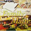 Track: Family Matters & X Files By CLVPRO